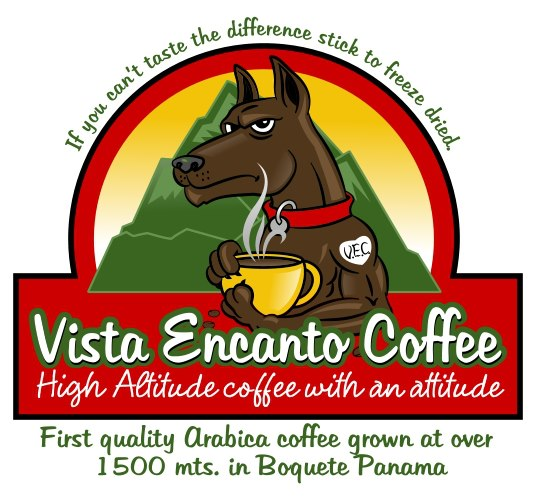 Boutique Geisha Coffee from Boquete Panama